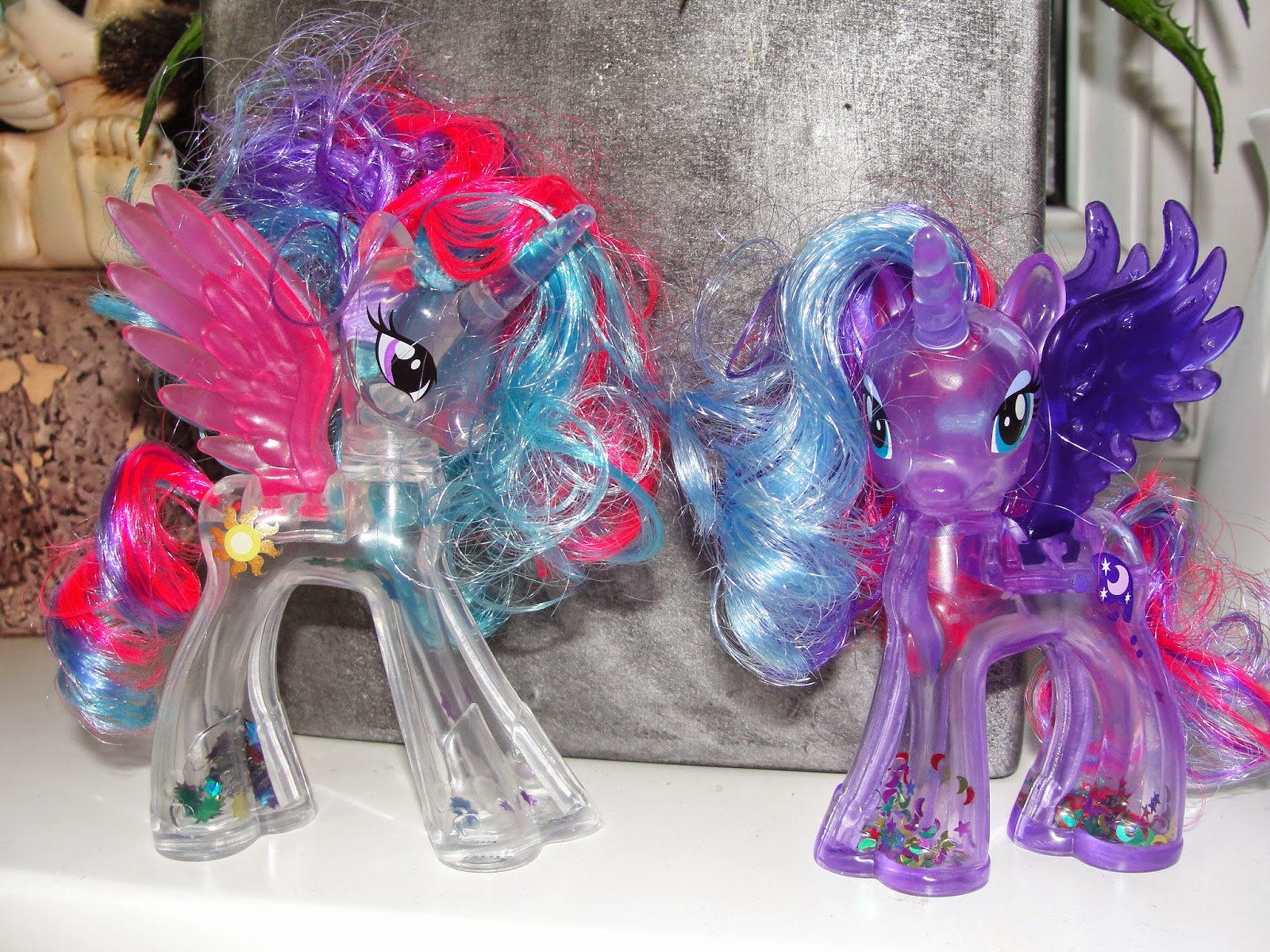 Tutorial How To Style Your Ponies Hair Basic Method Mlp Merch