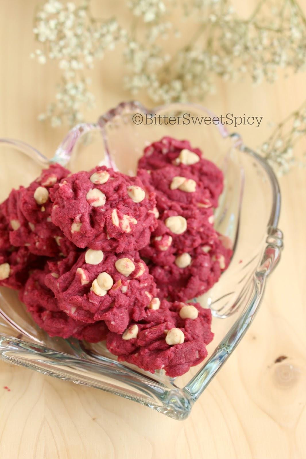 Choc chip cookie recipe plain flour
