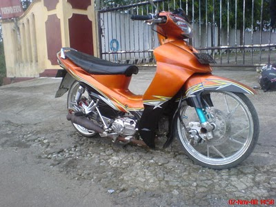 Motor Ceper Jupiter Z title=