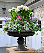 Serendipity Refined Summer Urns And Container