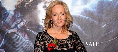Editora Bloomsbury revela personagem favorito de J.K. Rowling e faz enquete com os fãs da série | Ordem da Fênix brasileira