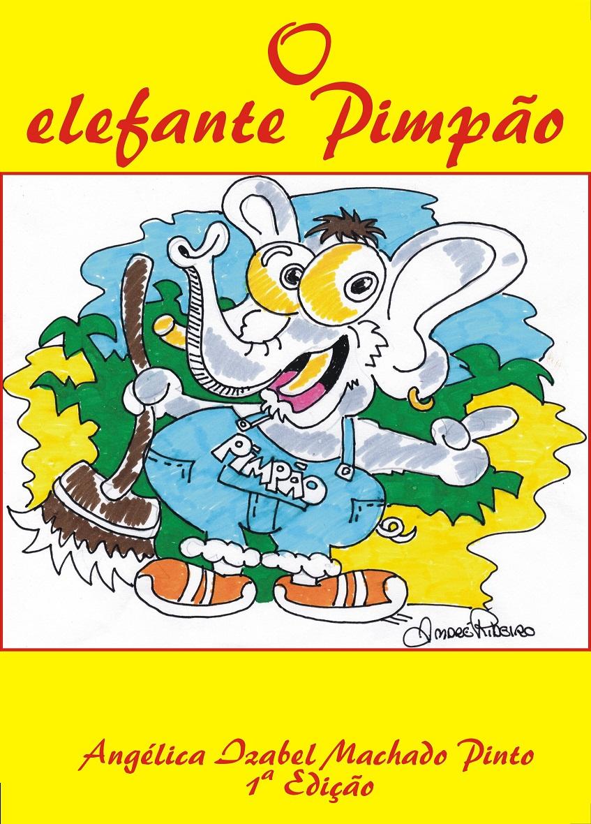 O elefante Pimpão