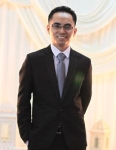 Faizal Zainol