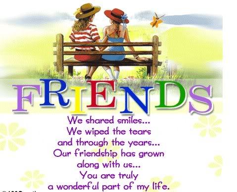 Kawan , teman dan sahabat adalah tiga perkataan yang mempunyai ...