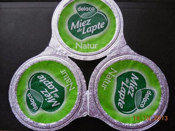 Miez de Lapte, de la Delaco si de la o multime de semnificatii