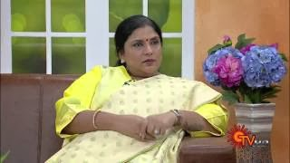 Virundhinar Pakkam – Sun TV Show 14-02-2014 Actress Sri Priya