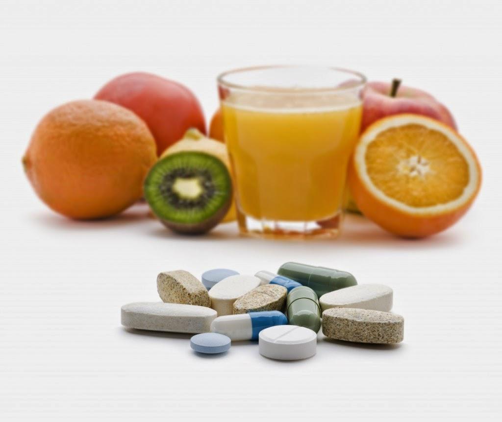 Vitamin untuk lelaki