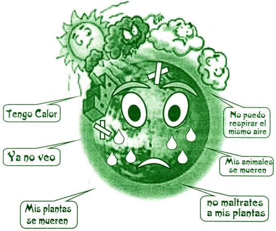 Contaminaci n ambiental for Definicion periodico mural