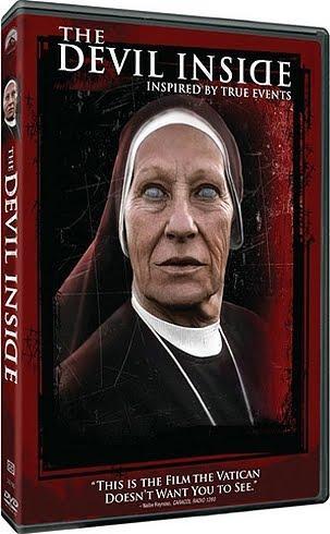 The Devil Inside DVDR NTSC Español Latino Descargar 2012