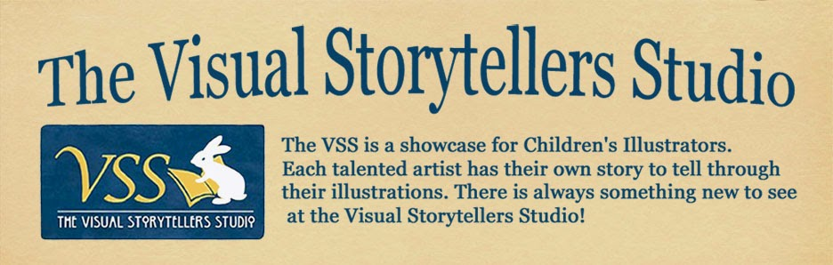 VSS Illustrator Interviews