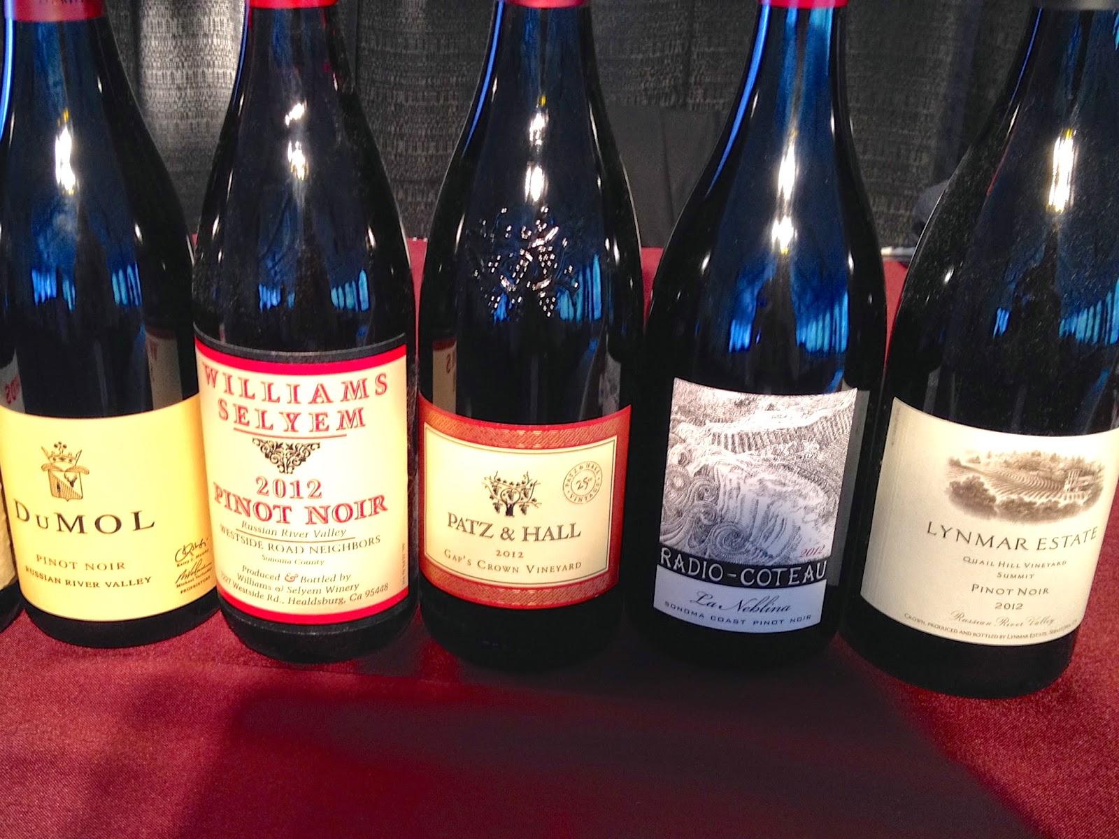 Aspen FOOD & WINE Classic - The Wine