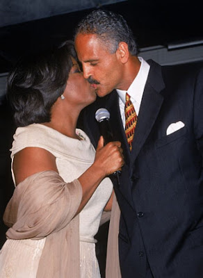 How Been Oprah Stedman Dating Have And Long
