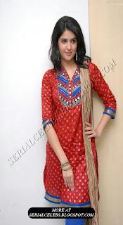 Deeksha Seth at Radio Mirchy