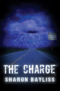 The Charge is available now!