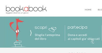 BookABook, il crowdfunding dell'editoria
