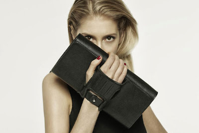 The IT-it: Perrin Paris Clutch