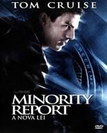 Filme Minority Report - A Nova Lei Online