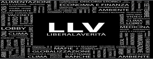 LIBERA LA VERITA'