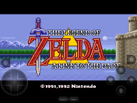 A Link to the Past для iPad