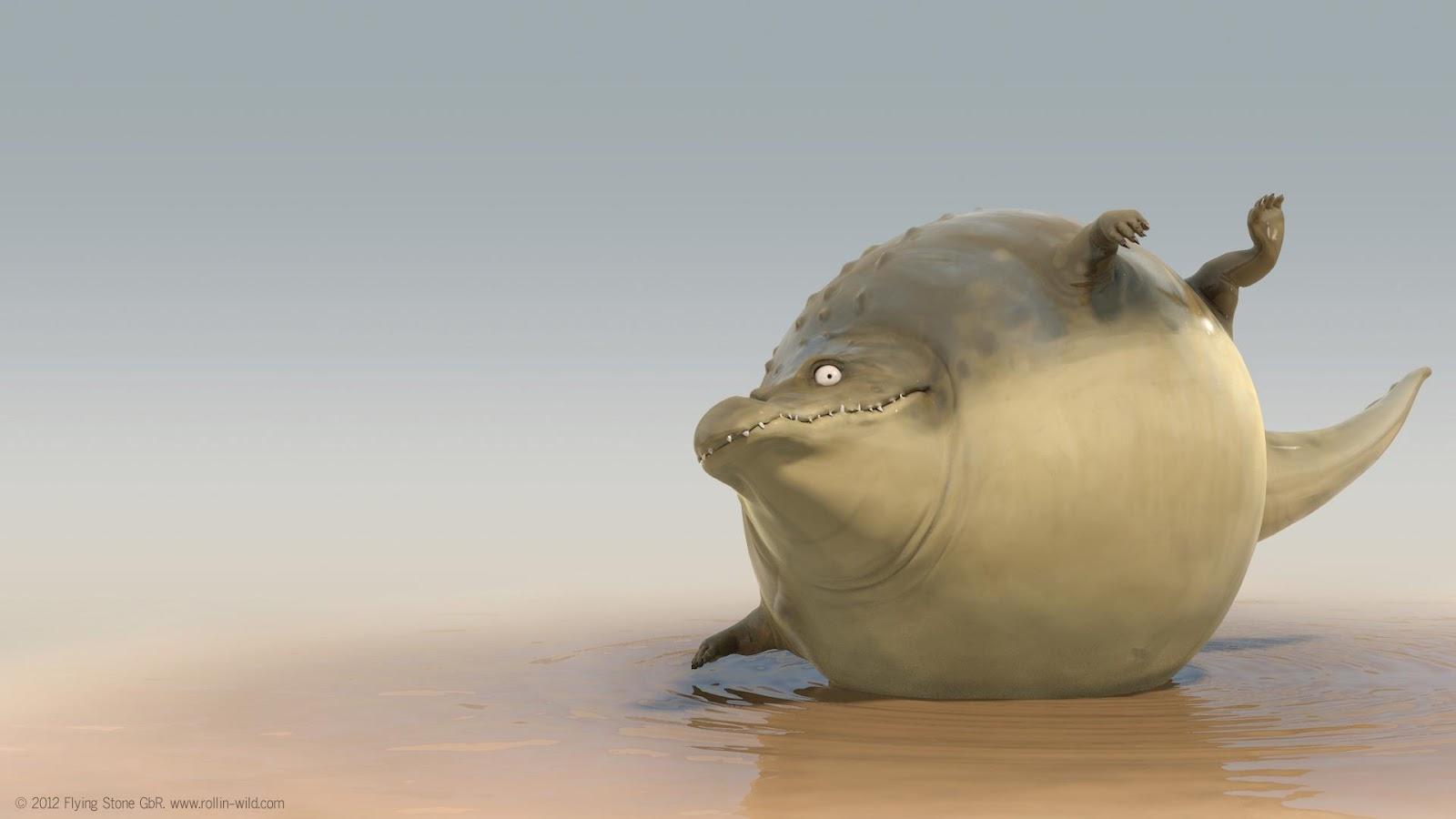 Image result for kumpulan hewan gemuk