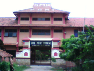 Profil SMK PGRI Batang