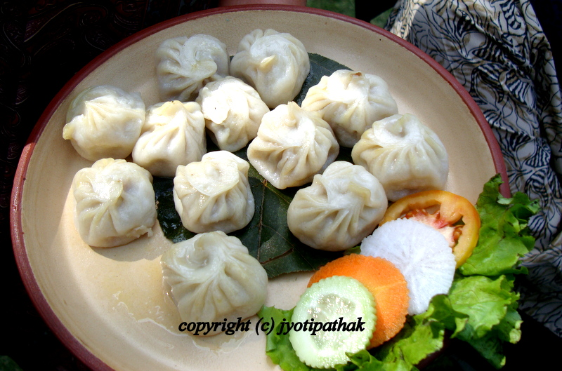 what is a momo from nepal? | all about cuisines