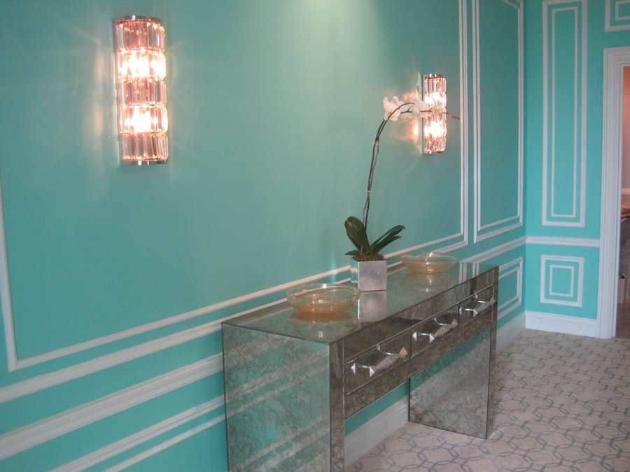 Love Design Barbados The Tiffany Suite
