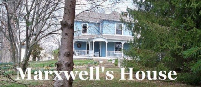 Marxwell's House