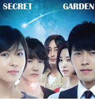 Drama Korea Secret Garden | Para Pemain Secret Garden | Sinopsis Secret Garden