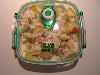 Test la.va Vakuumverpackung - Frische erleben Nahrungsmittel