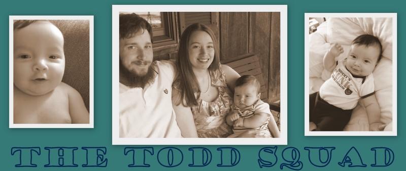 The Todd Squad