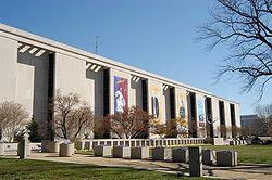 Museo Nacional de Historia Americana en Washington