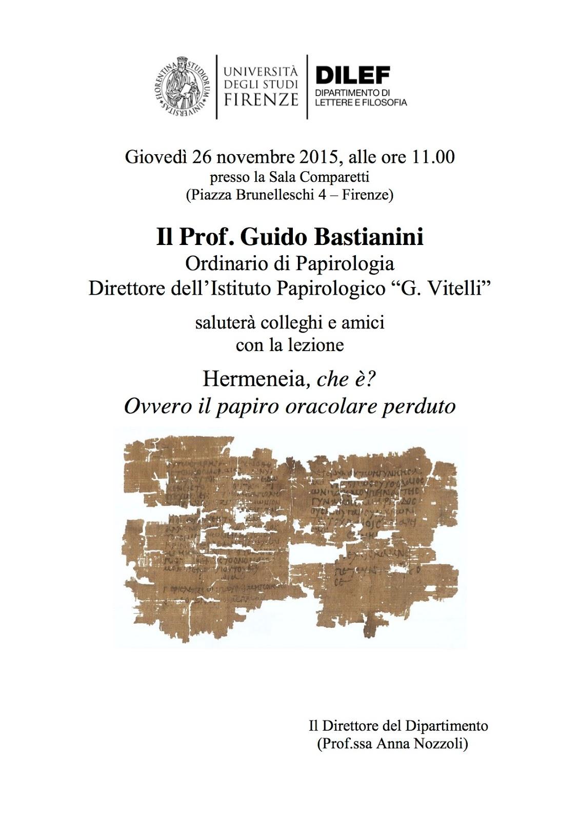oxford handbook of papyrology
