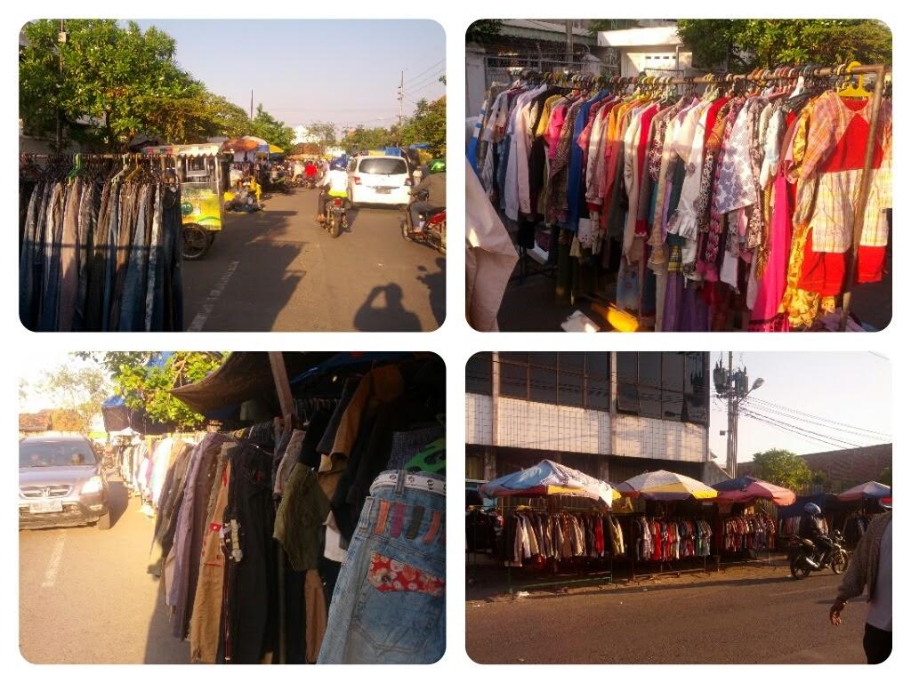Pusat Grosir Baju Murah Jatinegara