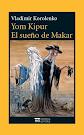 YOM KIPUR. EL SUEÑO DE MAKAR