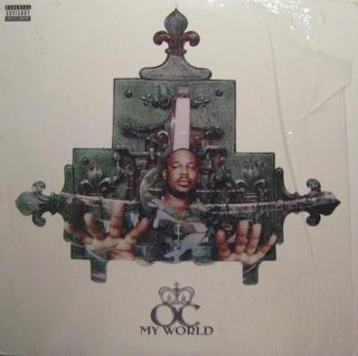 O.C. – My World (VLS) (1997) (320 kbps)