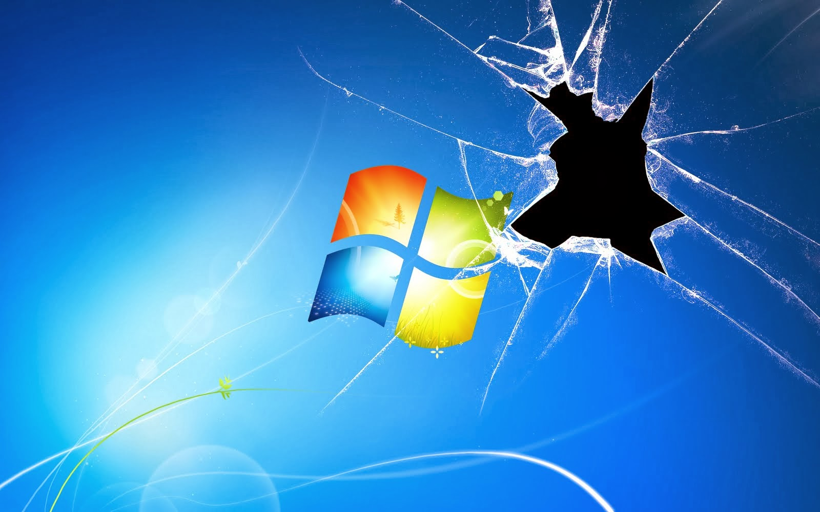 broken windows essays