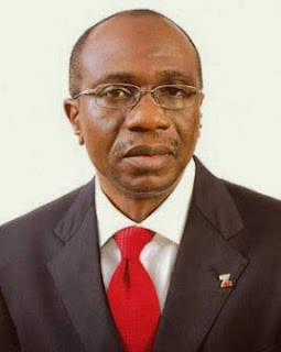 Mr Godwin Emefiele