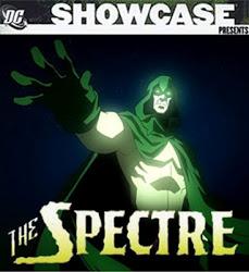 DC Showcase: Espectro Legendado