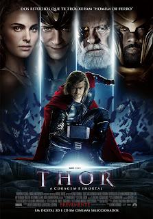 Thor – Dublado e Legendado – 2011 – Ver Online