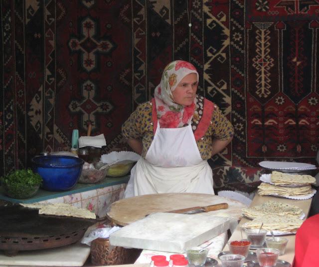 donna turca
