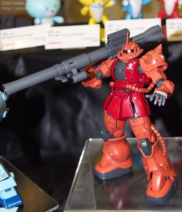 char zaku mobile suit gundam origin