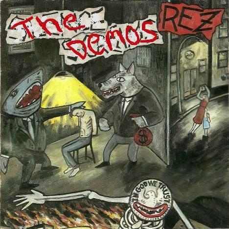 Rez - The Demos