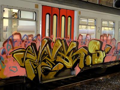 free style graff