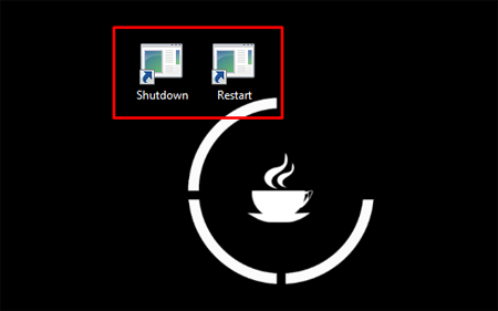 Shortcut Shutdown dan Restart Pada Windows 8/ 8.1/ 10 6