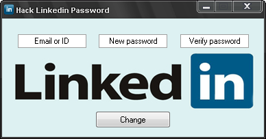 Learn How To Hack Linkedin Account Password Free