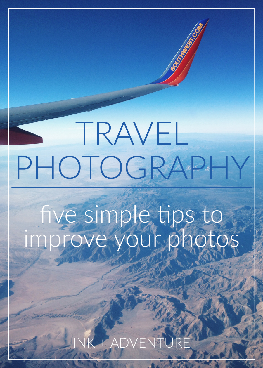 want to improve your travel photography skills? these five tips will get you started