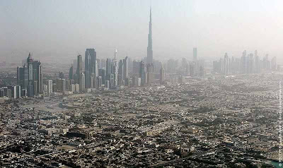 صور رائعة لمدينة دبي Dubai و ناطحات السحاب فيها