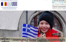 Χρόνια Πολλά από την Κωστάντζα- Ρουμανία