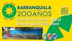 Postula tu barrio para Mural Barranquilla 200 años
